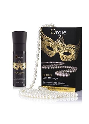 massage Kit de massage Pearls Lust
